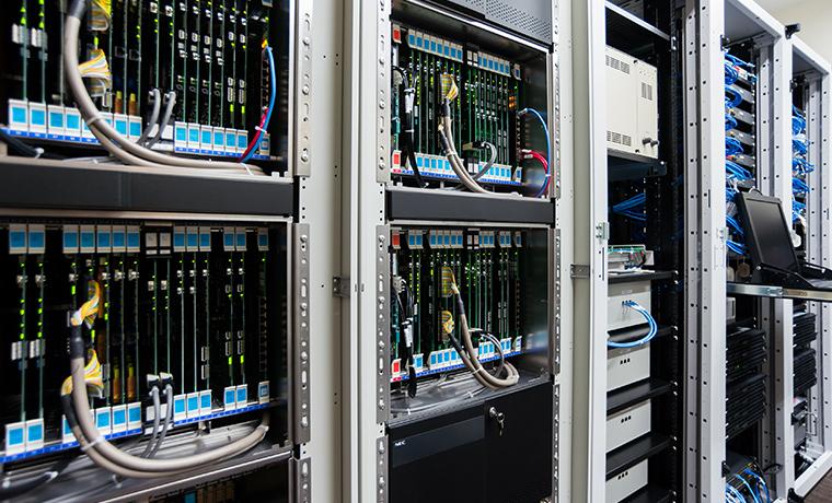 長年蓄積してきた技術とノウハウを活かし、無線からITまで幅広く事業展開